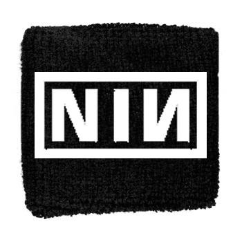 nine inch nails - logo
